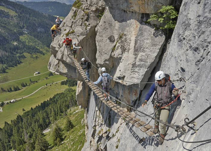 Via-ferrata-aravis